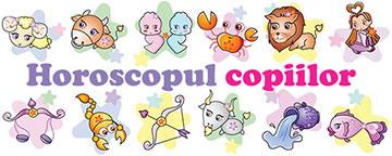 Horoscop copii
