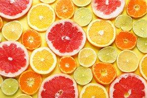 Fructe acre pentru detoxifiere ficat