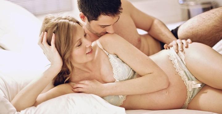 Sex in al doilea trimestru de sarcina