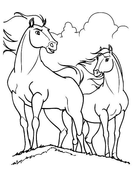 Desene In Creion Cu Cai Idea Gallery