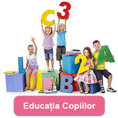 Educatia copiilor