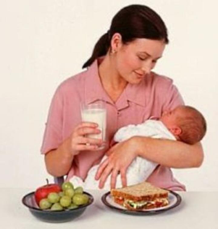 Slăbirea după sarcină, o misiune posibilă