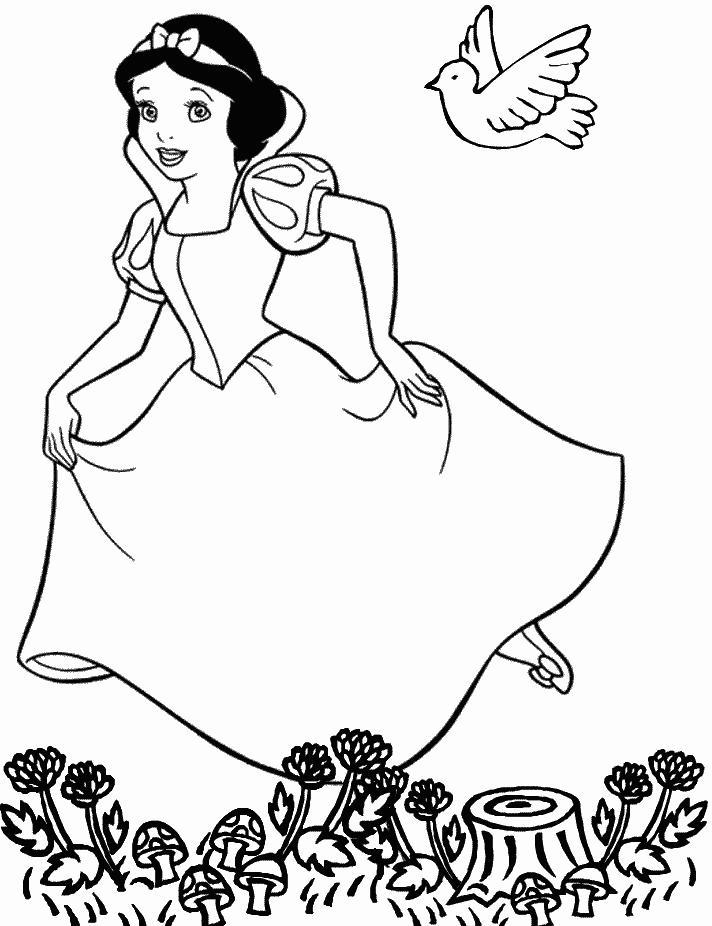 Planse De Colorat Cu Desene Animate Sfatulmamicilorro