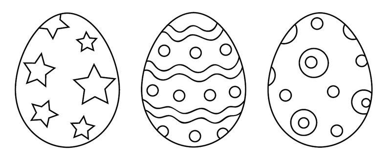 Oua De Paste De Colorat Sfatulmamicilorro