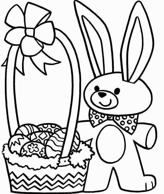 Desene de paste cu oua
